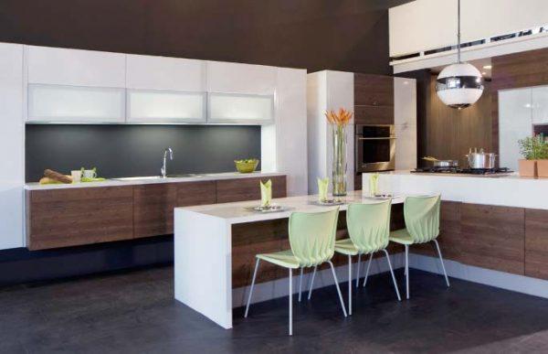 Muebles, Modulares para cocina línea moderna – Innovación Inmobiliario