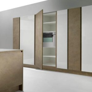 Puertas para cocina laminados